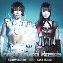 【送料無料】Preserved Roses(初回生産限定盤 CD+DVD) [ T.M.Revolution×水樹奈々 ]