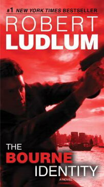 BOURNE IDENTITY,THE(A)【バーゲンブック】 BOURNE IDENTITY (Jason Bourne) [ Robert Ludlum ]