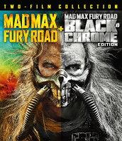 マッドマックス 怒りのデス・ロード <ブラック&クローム>エディション Blu-ray(2枚組)(初回限定生産)【Blu-ray】