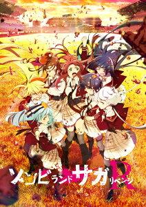 ゾンビランドサガ リベンジ SAGA.3【Blu-ray】
