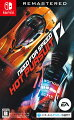 Need for Speed:Hot Pursuit Remastered Switch版の画像