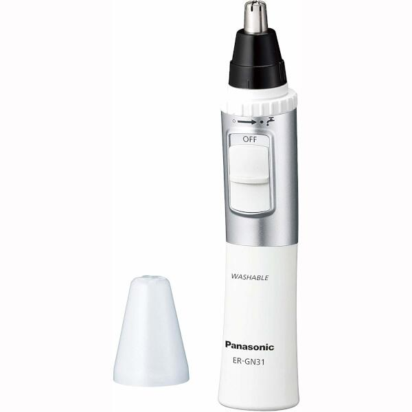 Panasonic エチケットカッター(白) ER-GN31-W