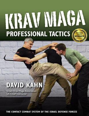 Krav Maga Professional Tactics: The Contact Combat System of the Israeli Martial Arts画像