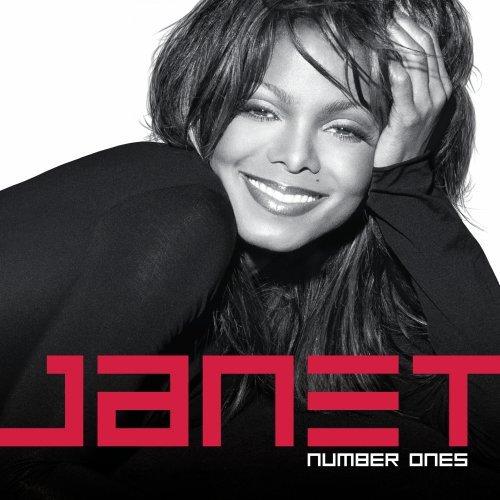 CD, その他 1S Janet Jackson
