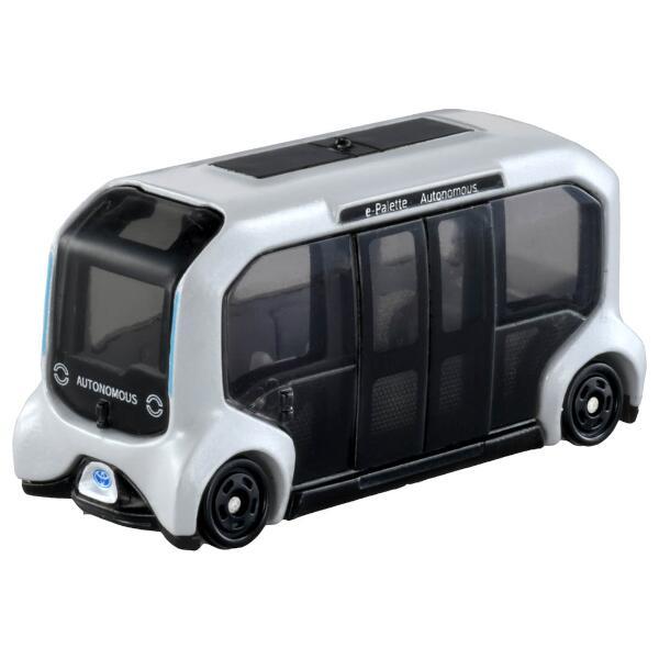 トヨタ e-パレット
