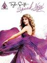 Taylor Swift: Speak Now【バーゲンブック】 TAYLOR SWIFT SPEAK NOW (Guitar Recorded Versions) [ Taylor Swift ]