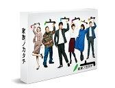 家族ノカタチ DVD-BOX [ 香取慎吾 ]