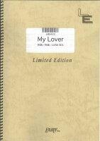 LBS423 My Lover/LUNA SEA