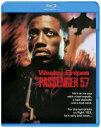 パッセンジャー57【Blu-ray】 [ ウェズリー・スナイプス ]