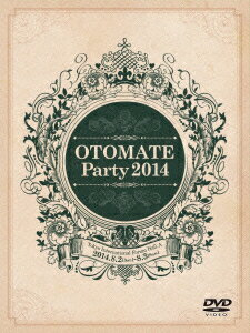 オトメイトパーティー 2014