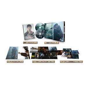 海にかかる霧 DVD スペシャル BOX [ キム・ユンソク ]