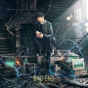 BAD END (初回限定盤 CD+DVD)
