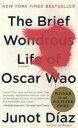 BRIEF WONDROUS LIFE OF OSCAR WAO,THE(A)【バーゲンブック】 [ JUNOT DIAZ ]