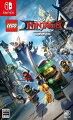 レゴ ニンジャゴー ムービー ザ・ゲーム Nintendo Switch版の画像
