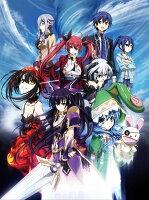 デート・ア・ライブ Blu-ray 第2巻【初回限定生産版】【Blu-ray】