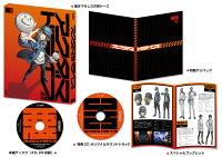 アクダマドライブ 第3巻(初回限定版)【Blu-ray】