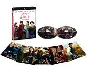 ストーリー・オブ・マイライフ/わたしの若草物語 ブルーレイ&DVDセット【Blu-ray】