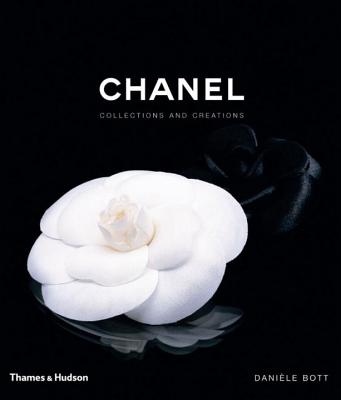 洋書, その他 CHANEL:COLLECTIONS AND CREATIONS(H) DANIELE BOTT