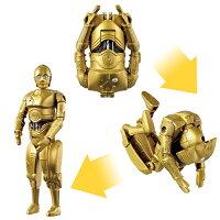 スター・ウォーズ エッグフォース C-3PO