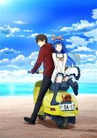 TVアニメ「消滅都市」第4巻【Blu-ray】