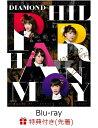 """【先着特典】ももいろクリスマス2018 DIAMOND PHILHARMONY -The Real Deal- LIVE Blu-ray(ももクリ18 特製""""ピアノートパッド付き)【Blu-ray】 [ ももいろクローバーZ ]"""