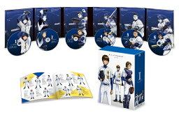 ダイヤのA Blu-rayBOX I