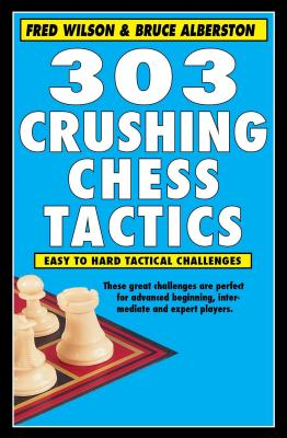 303 Crushing Chess Tactics画像
