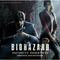 BIOHAZARD:Infinite Darknessオリジナルサウンドトラック