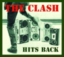 【輸入盤】Clash Hits Back [ The Clash ]