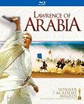 アラビアのロレンス 製作50周年記念 HDデジタル・リマスター版 ブルーレイ・コレクターズ・エディション【Blu-ray】