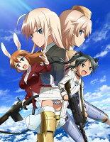 ストライクウィッチーズ Operation Victory Arrow vol.2 エーゲ海の女神【Blu-ray】