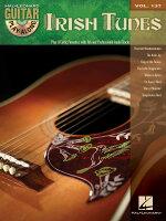 【輸入楽譜】ギター・プレイ・アロング 第137巻: アイリッシュ・チューンズ/TAB譜: オーディオ・オンライン・アクセス・コード付