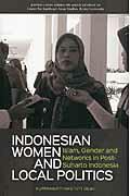 Indonesian women and local politics画像
