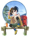 ヤマノススメ セカンドシーズン(2)【Blu-ray】
