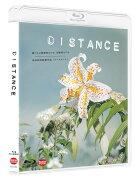 DISTANCE【Blu-ray】