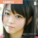 【送料無料】AKB48 峯岸 みなみ [2012 TOKYOデートカレンダー]