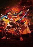 活撃 刀剣乱舞 5(完全生産限定版)【Blu-ray】