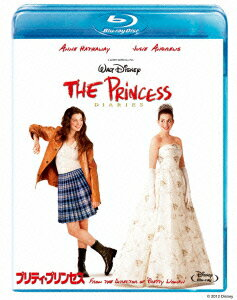 【楽天ブックスならいつでも送料無料】【disney princess】【BD2枚3000円2倍】プリティ・プリン...