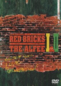 YOKOHAMA RED BRICKS 1&2 THE ALFEE 15th Summer 1996 10 SAT & 11 SUN AUGUST【初回生産限定】画像