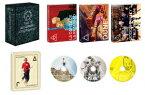ホドロフスキーのDUNE/リアリティのダンス 無修正版 Blu-ray BOX【Blu-ray】 [ アレハンドロ・ホドロフスキー ]