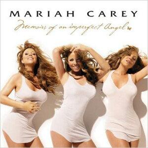 【送料無料】【輸入盤】 Memoirs Of An Imperfect Angel [ Mariah Carey ]