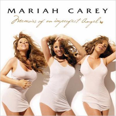 【送料無料】【輸入盤】Memoirs Of An Imperfect Angel [ Mariah Carey ]