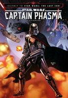 スター・ウォーズ:キャプテン・ファズマ