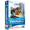 VideoStudio Pro X5 通常版