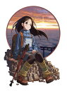 【楽天ブックスならいつでも送料無料】ヤマノススメ セカンドシーズン(3)【Blu-ray】