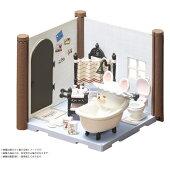 HACO ROOM くまのがっこう バスルームキット