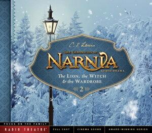 The Lion, the Witch, and the Wardrobe LION THE WITCH & THE WARDROB D (Radio Theatre) [ C. S. Lewis ]