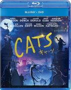 予約開始!7/8発売 映画『キャッツ』Blu-ray&DVD