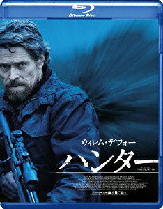 【楽天ブックスならいつでも送料無料】ハンター【Blu-ray】 [ ウィレム・デフォー ]