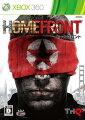 【数量限定特価】HOMEFRONT Xbox360版